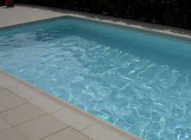 Schwimmbad in Dornbirn