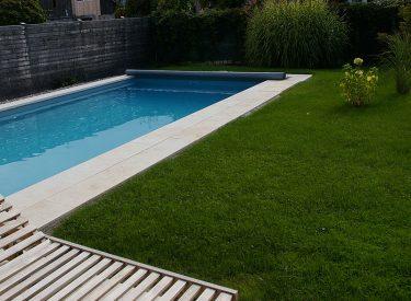 Schwimmbad in Lustenau