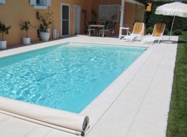 Schwimmbad in Feldkirch